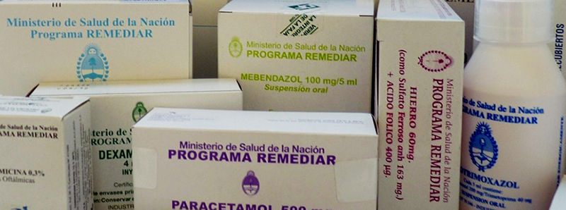 Discontinuar el Plan Remediar es un gran error