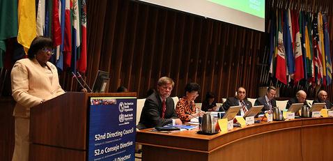 Argentina presenta estrategia sanitaria para promover el acceso a la salud