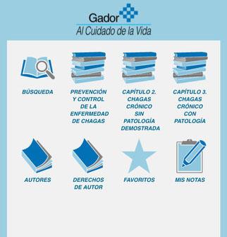 Nueva App para la prevención y el control de Chagas