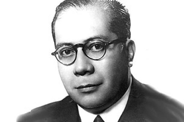Homenaje a 60 años de la muerte de Ramón Carrillo